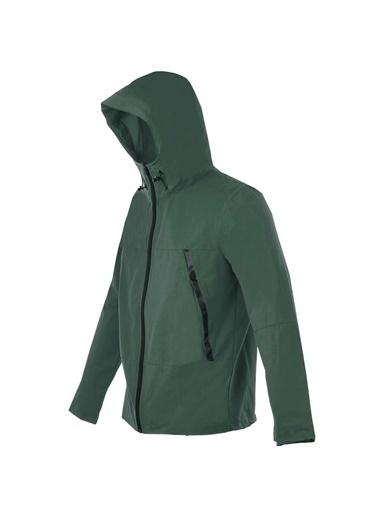 Exuma Yağmurluk Yeşil